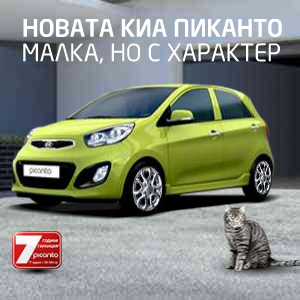 KIA Picanto Screenshot 3